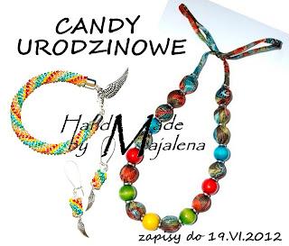 Candy u Majaleny