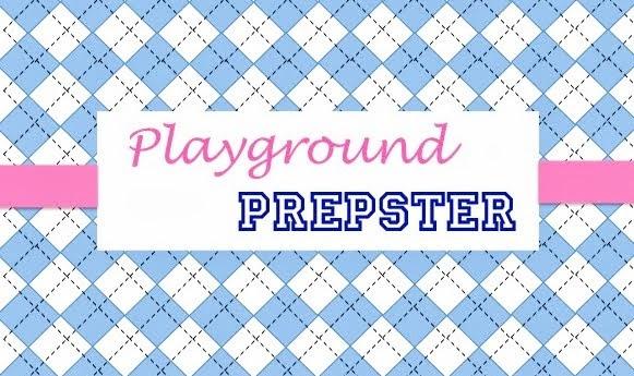 Playground Prepster