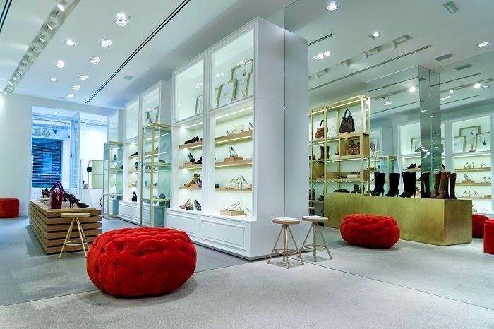 nueva tienda menbur en barcelona - sonia marnez - moda, belleza
