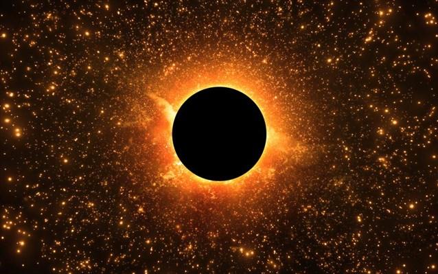 Σ. Χόκινγκ: Πιθανόν «πύλες» για άλλα σύμπαντα οι μαύρες τρύπες
