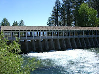 Celebration this weekend: History of the 100 year-old Lake Tahoe Dam