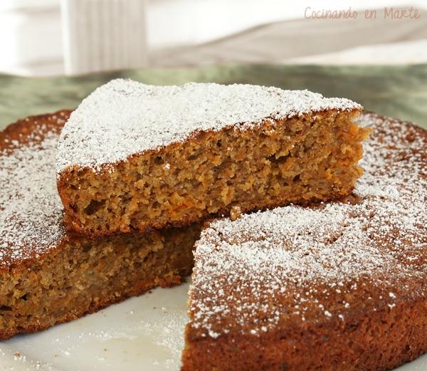 Cm Carrot Cake