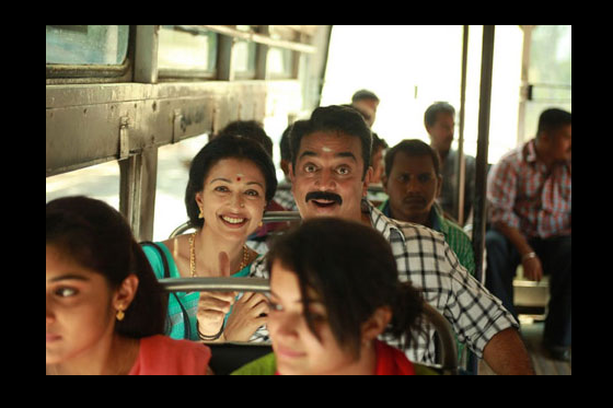 Kamal Hasan Tamil movie Papanasam