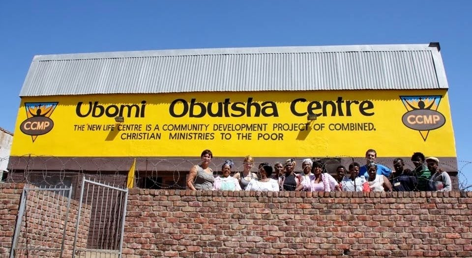 Community Based Organisation Support