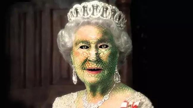Ποιες λέξεις απαγορεύεται να ξεστομίσει η βασίλισσα Ελισάβετ