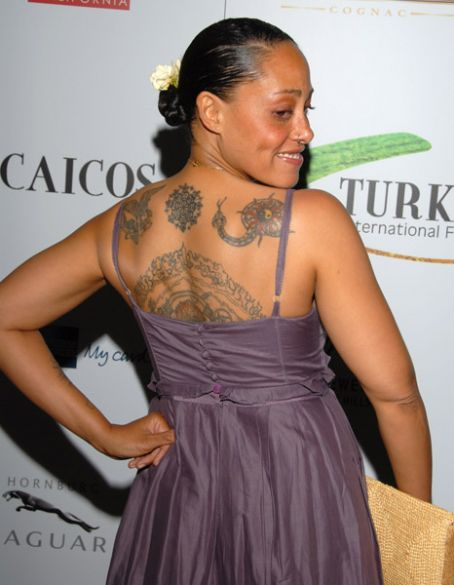 Still Cree summer naked can recommend