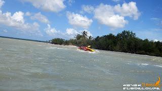 guadeloupe, kayak, mangrove, lagon, guadeloupe kayak