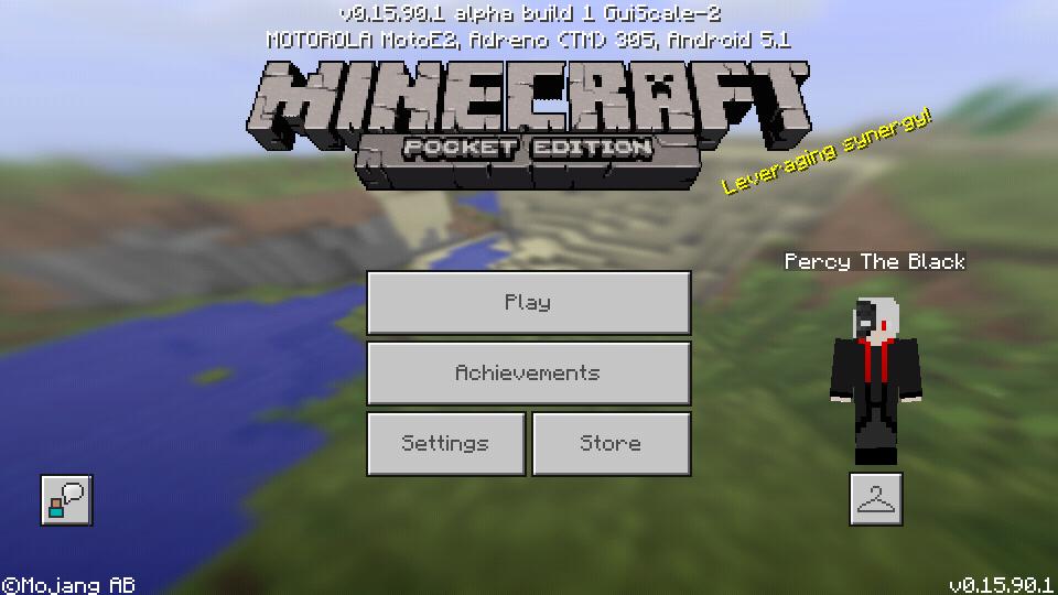 как скачать minecraft pe 0.9.0 бесплатно