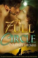Chudney Thomas