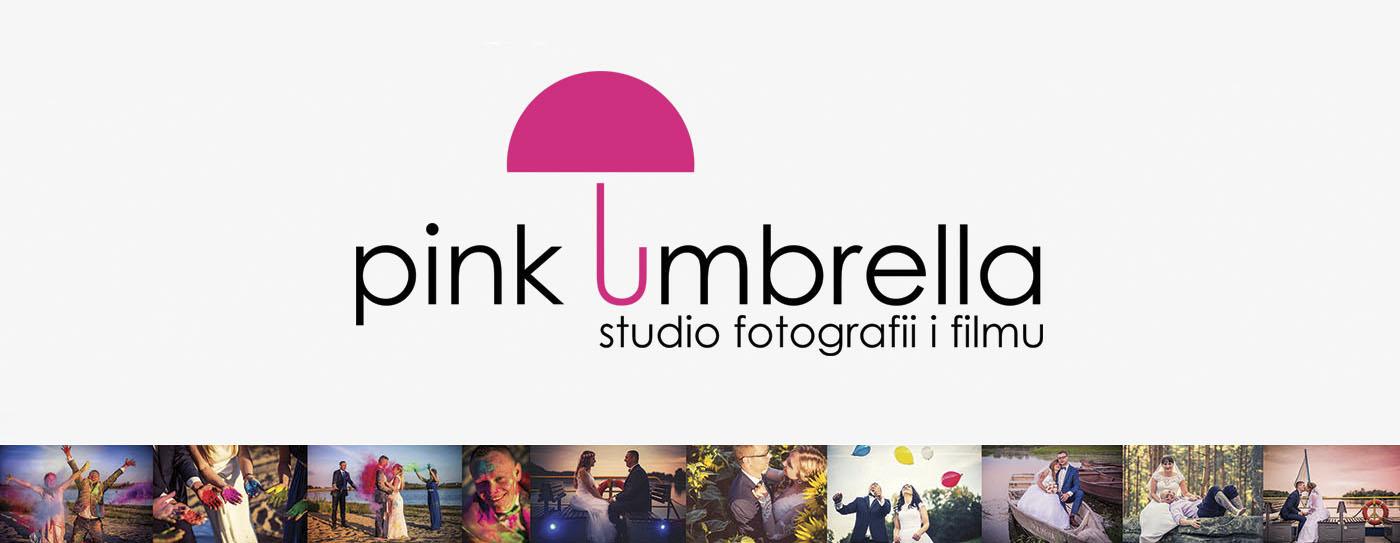 Pink Umbrella Anna Jarecka / Fotograf ślubny i reportażowy / Nowoczesny film / Radom, Gdańsk, Toruń