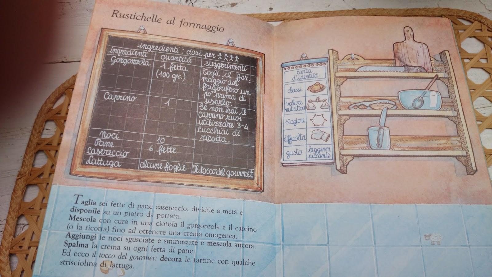 """Il libro """"Le ricette di Mago Filippo"""" - Foto 2"""
