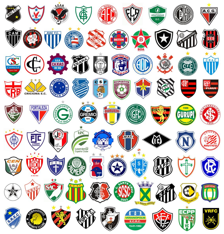 escudos do mundo inteiro copa do brasil 2013 oitavas de