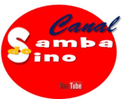 Canal Samba do SIno - Youtube