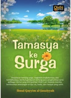 Tamasya Ke Surga | TOKO BUKU ONLINE SURABAYA