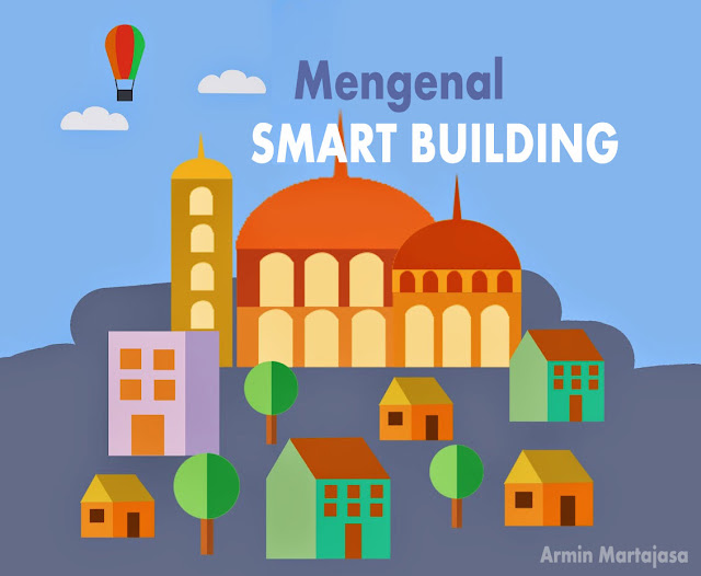 smart building indonesia adalah