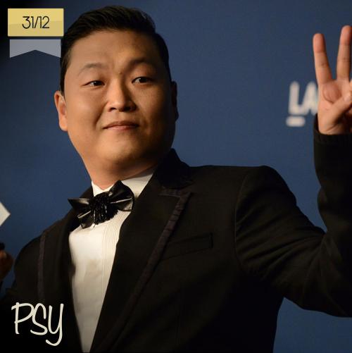 31 de diciembre | PSY - @psy_oppa | Info + vídeos