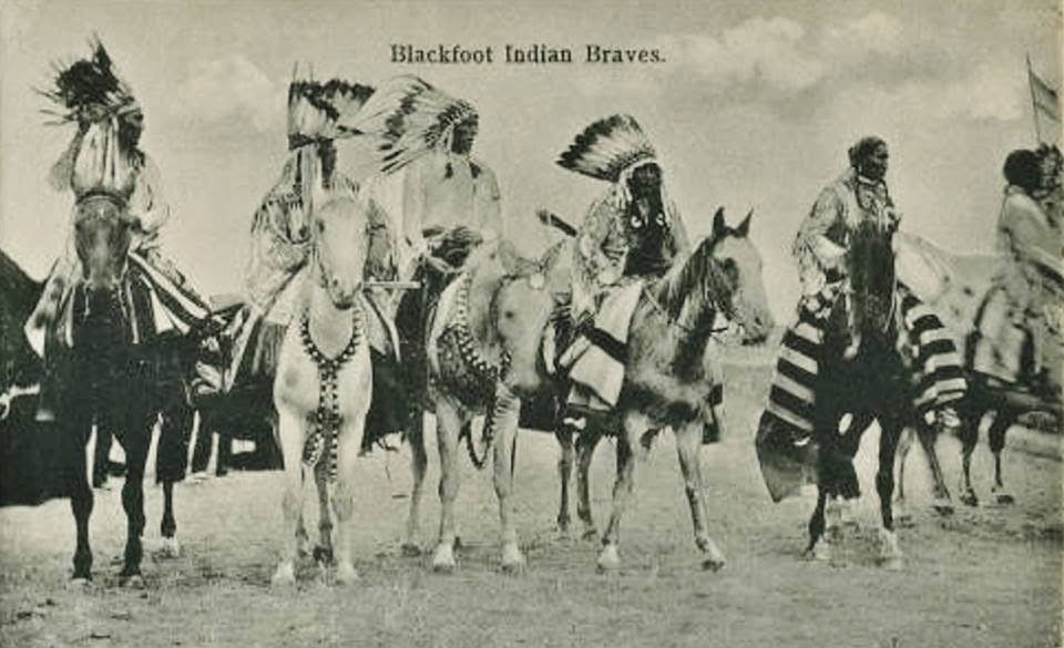 blackfeet native americans in the united states and blackfoot tribe essay The blackfoot indians had several unique methods of canada and one native american tribe in montana, united states ©2009-2018 all about bison all rights.