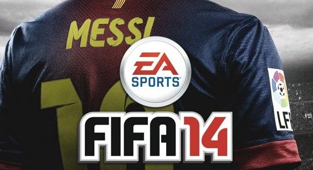 FIFA 14 vai contar com olheiros