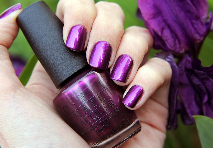 pantone color of the year in nail polish