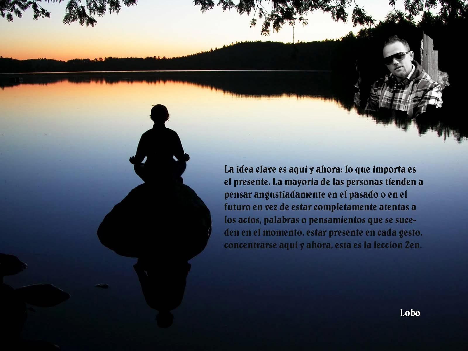 Meditation Music - Zen Garden ⊱╮ Pincha en la foto.