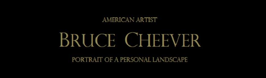 Bruce Cheever Art