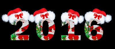 Честита нова 2016-та година