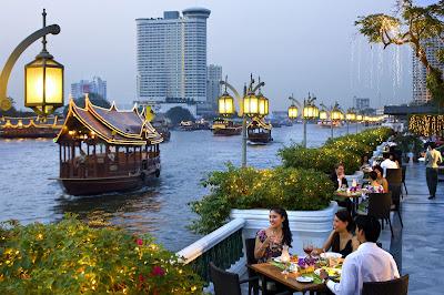 Bangkok - que visitar