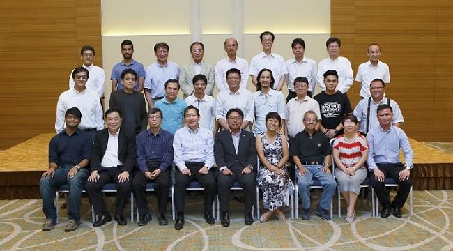 Đoàn nhà báo thăm Tập đoàn Mazda Nhật Bản