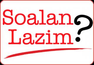 Soalan Lazim (FAQ)