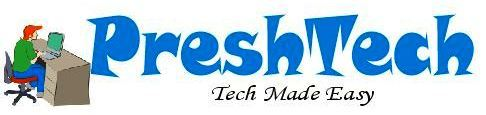 Preshtech Blog
