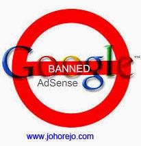 cara mudah dan aman bermain akun adsense agar tidak terkena banned