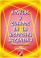 Novelas y cuentos en la historieta argentina 01 - 10 (H. P. Blomberg) EAGZA