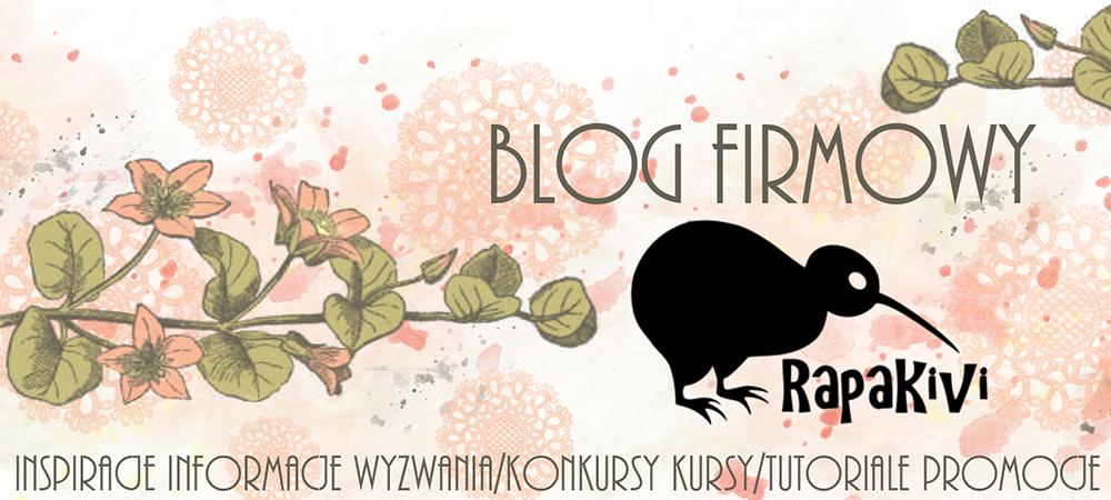 Blog firmowy Rapakivi