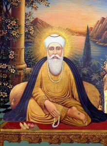 Gurdwara Nanaksar Sahib, Kaleran