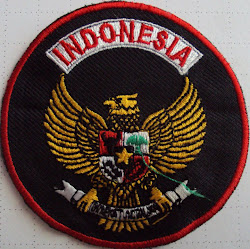 Badge Pramuka Indonesia