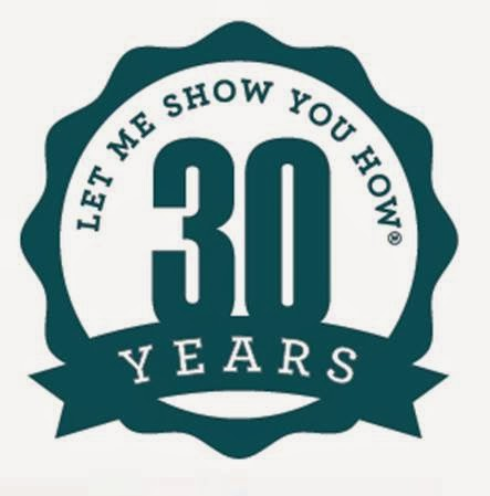 CELEBRATING 30 Years in the Industry
