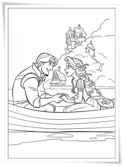 caldecott coloring pages - photo#17