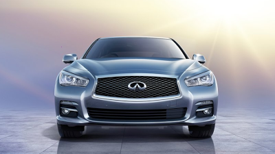 Infiniti Range to Gain Four New Models