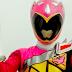 Revelada a dubladora da Ranger Rosa de Dino Charge