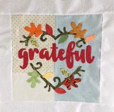 Block 11 - Grateful