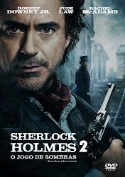 Baixe imagem de Sherlock Holmes 2: O Jogo de Sombras (Dual Audio) sem Torrent