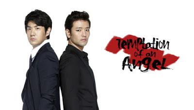 Biodata Pemain Drama Temptation of an Angel