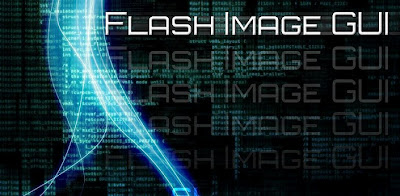 Flash Image GUI v1.5.1 APK