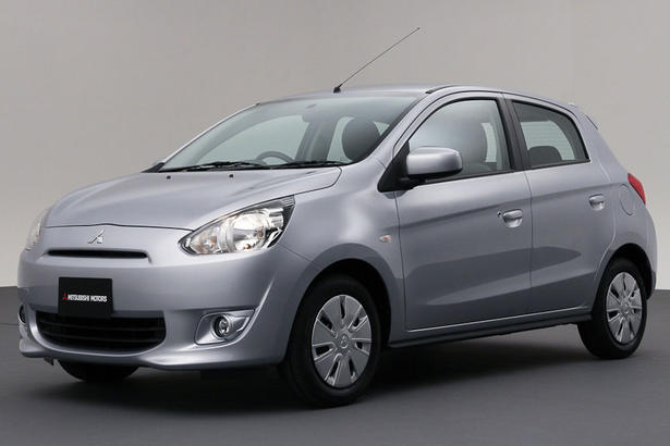 Perbandingan Mitsubishi Mirage vs. Nissan March