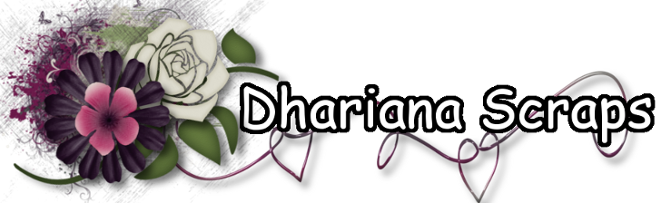 Dhariana Scraps