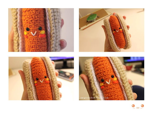 Image Result For Crochet Dog