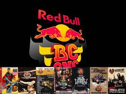 Red Bull Bc One Soundtrack