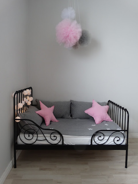 poduszki do pokoju małego dziecka
