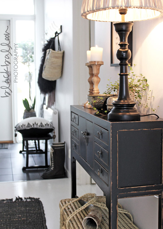 Tips para decorar con muebles