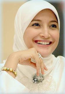 Gambar Jilbab Cantik Jilbab Modis Gambar Jilbab Trendy